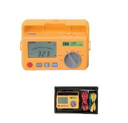 FUSO(フソー) デジタル接地抵抗計 TES-1700