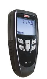 グローバルなお客様のニーズに迅速にそして正確にお応え!  FUSO(フソー) 高性能デジタル温度計(1点式) TK-100S