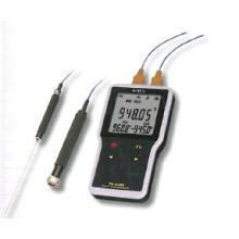 グローバルなお客様のニーズに迅速にそして正確にお応え 正規品 日本全国 送料無料 FUSO フソー TK-6200A 防水型デジタル2点式温度計 K熱電対センサ別売