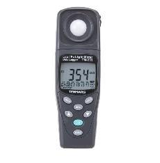FUSO(フソー) データロガー照度計 TM-203