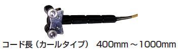 グローバルなお客様のニーズに迅速にそして正確にお応え!  FUSO(フソー) K熱電対温度センサ(ミニオメガプラグ付) TPK-11