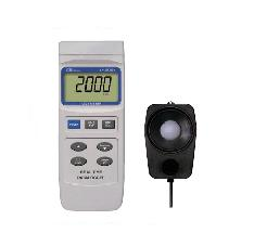 FUSO (フソー) データロガー付照度計 YK-2005LX