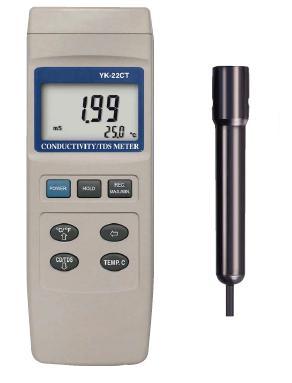 FUSO (フソー) 導電率計/TDS計 YK-22CT