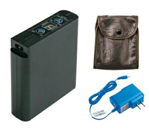 【代引不可】 NSP 大容量リチウムイオンバッテリーセット LI-ULTRA1 【メーカー直送品】