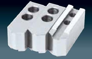 ギガ・セレクション 松本用アルミ生爪 AL-M-8-H60 (AL-M8-60) (AL-M 3個入)