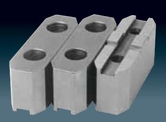 ギガ・セレクション ソール用アルミ生爪 AL-MSE-7-H63 (AL-MSE7-63) (AL-MSE 3個入)