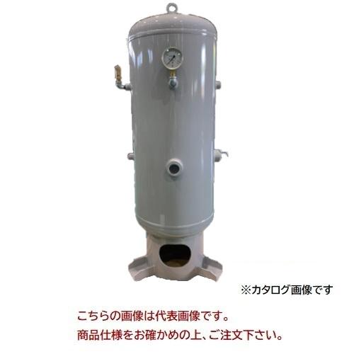 GSAT600 《空気タンク》 【直送品】 レシーバタンク 【大型】 ギガ・セレクション