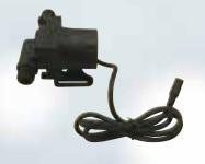 ギガ・セレクション GSBF151用交換水中ポンプ GSSV-05 【ファインバルブ浄化装置オプション】
