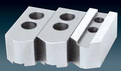豊和油圧 エアチャック用 ギガ オンラインショップ セレクション 豊和用鉄生爪 H07MA10-90 H07MA H07MA-10-H90 3個入 倉