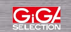 ギガ・セレクション 生爪成形治具 SPP-JB15 22.5MM (SPP-JB15-22.5) 〈JBタイプ用止めピン〉