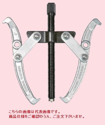 ギガ・セレクション 『期間限定特価』ギヤプーラー2本爪タイプ U041-02-215