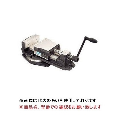 【TOKU通 vol.48】バーテックス ミーリングバイス K型(回転台付) VK-5