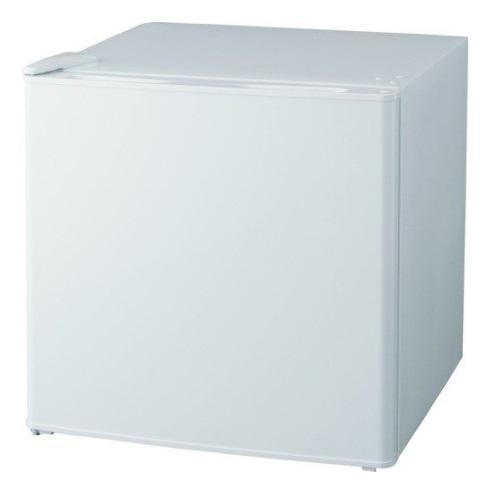 【直送品】 【TOKU通 vol.50】アイリスオーヤマ ノンフロン冷蔵庫 42L AF42L-W (ホワイト・左開き)【個人宅配送不可】