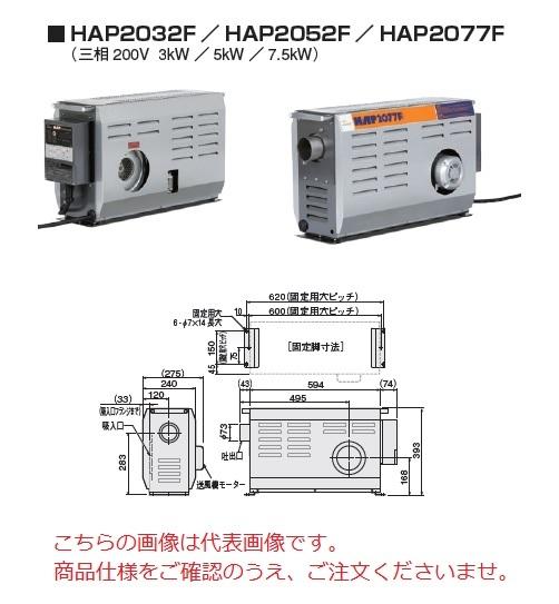 【正規品直輸入】 【直送品】 八光電機 熱風発生機 (00013252) 八光電機 HAP2077F (00013252)【大型【大型】】, グローブ湯もみ ナカムラスポーツ:9f7a4117 --- annhanco.com