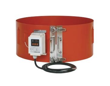 【直送品】 八光電機 ドラム缶用ラバーヒーター(三相用) SBH0710 (06020710)