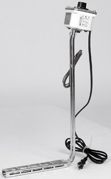 【直送品】 八光電機 ポリタンク用ヒーター BCP2110 (1030910)