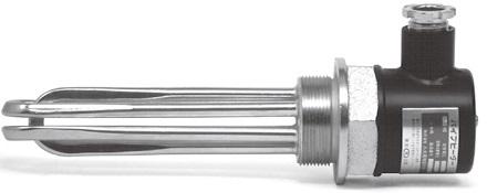 【直送品】 八光電機 プラグヒーター(銅シース) PBW3050 (1040330)