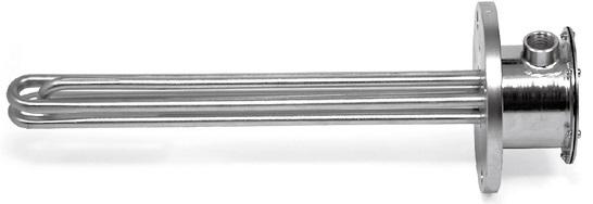 八光電機 フランジヒーター油用 FFB5050 (1170040)