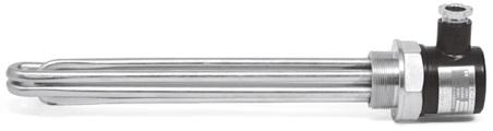 【直送品】 八光電機 プラグヒーター(ステンレスシース) SPB3020 (1541020)