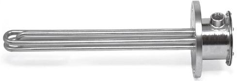 【直送品】 八光電機 フランジヒーター(センサー用保護管付き) SFW5100 (1570060)
