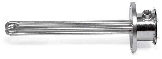 【直送品】 八光電機 フランジヒーター油用 SFA5010 (1573010)