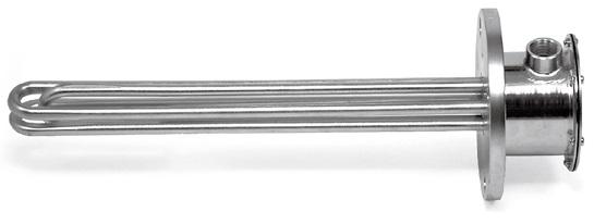 【直送品】 八光電機 フランジヒーター油用 SFA5020 (1573020)
