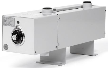 【直送品】 八光電機 オイル加熱ユニット HOP5010 (881410)