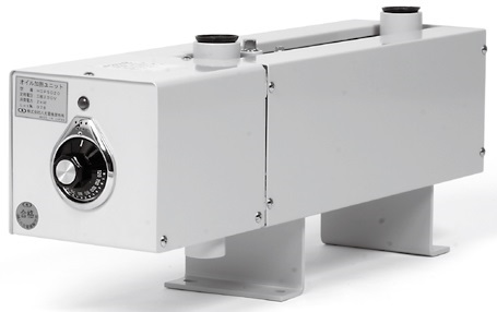 【直送品】 八光電機 オイル加熱ユニット HOP5020 (881420)