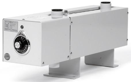 【直送品】 八光電機 オイル加熱ユニット HOP5030 (881430)
