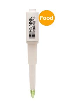 ハンナ pH電極 FC 2020 (FC2020) (半固形食品/乳製品)
