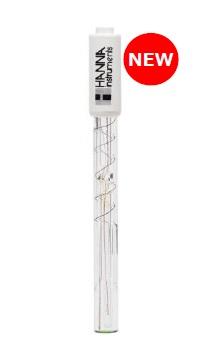 ハンナ pH電極 HI 14140 (HI14140) (皮膚/頭皮等)