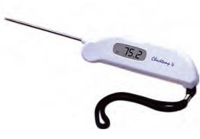 ハンナ 温度計 HI 151-00 Checktemp 4(チェックテンプ4)