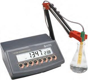 ポイント5倍 ハンナ EC TDS計 HI 2300N 販促品 成人式 48時間限定ポイント