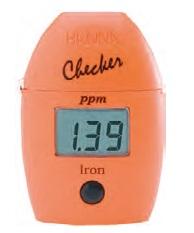 ハンナ 吸光光度計 HI 721