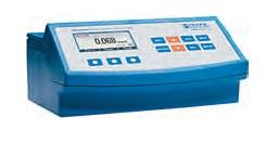ハンナ 卓上型吸光光度計 HI 83203
