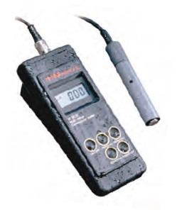 ハンナ EC/TDS計 HI 9033