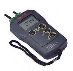 ハンナ 温度計 HI 93532