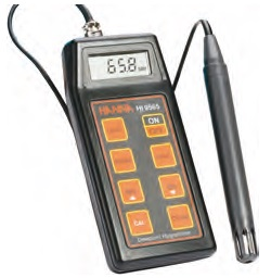 ハンナ 湿度計 HI 9565