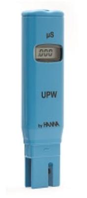 ハンナ 純水用ECテスター HI 98309 (HI98309)