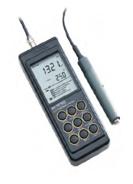 ハンナ EC/TDS計 HI 98360N, Sevens Field eadc948a