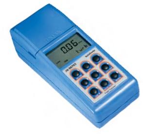 ハンナ 濁度計 HI 98703