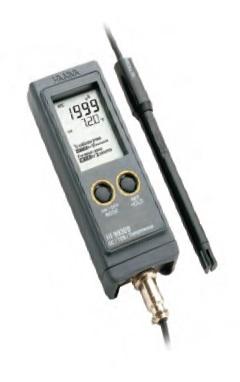 ハンナ EC/TDS計 HI 99300N