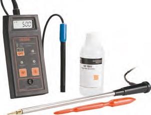 今季ブランド HI EC/TDS計 993310:道具屋さん店 【ポイント5倍】 ハンナ-DIY・工具
