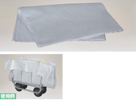 【直送品】 ハラックス (HARAX) はなこ【別売部品】 はなこ用シート (hanako-sheet) 10枚梱包 【送料別】