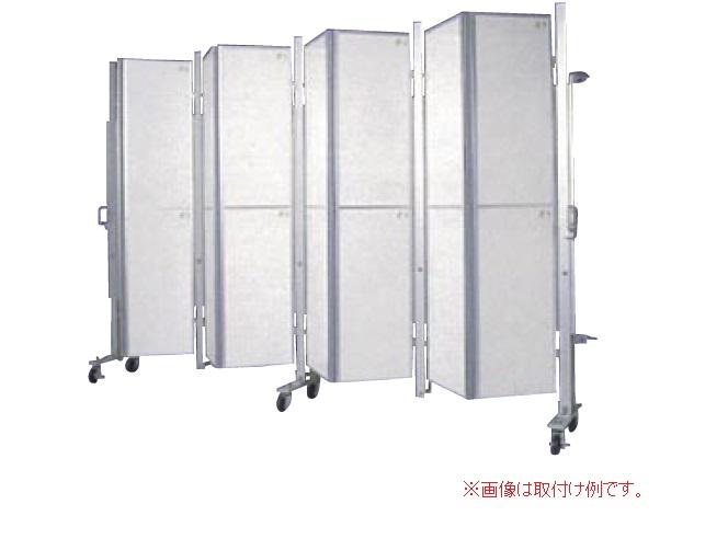 【直送品】 長谷川工業 ハセガワ MXG用パネル(2m) 35268 《オプション》