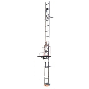【代引不可】 長谷川工業 ハセガワ 荷揚機(マイティーパワー) TFBO-MD7-16 (13520) 【特大・送料別】