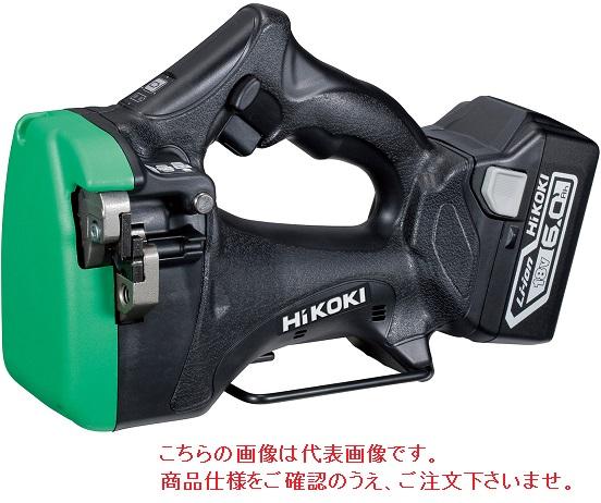 HiKOKI コードレス全ねじカッタ(マルチボルト) CL18DSL(LXPK) (CL18DSL-LXPK)