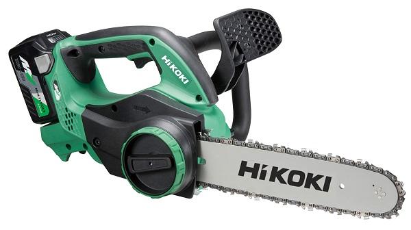 HiKOKI コードレスチェンソー(マルチボルト) CS3630DA(XP) (CS3630DA-XP)