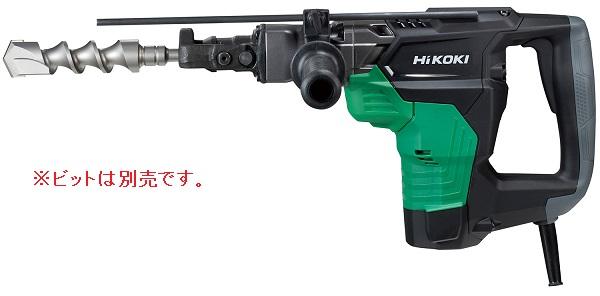 HiKOKI ハンマドリル DH40SC (ドリルビット別売)