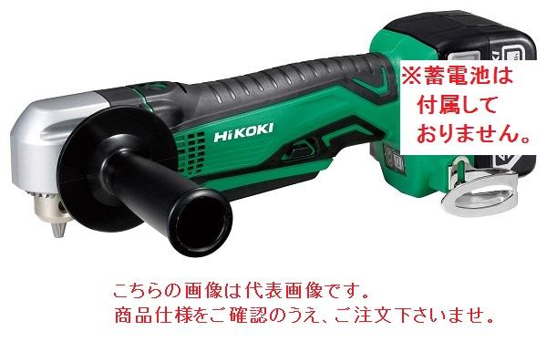 HiKOKI コードレスコーナドリル(本体のみ) DN14DSL(NN) (DN14DSL-NN) (蓄電池・充電器・ケース別売)